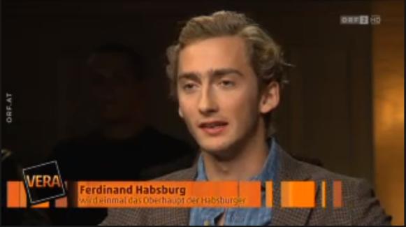 フェルディナント・ハプスブルク